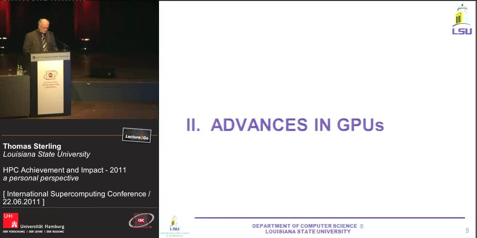 Thumbnail - II. Advances in GPUs