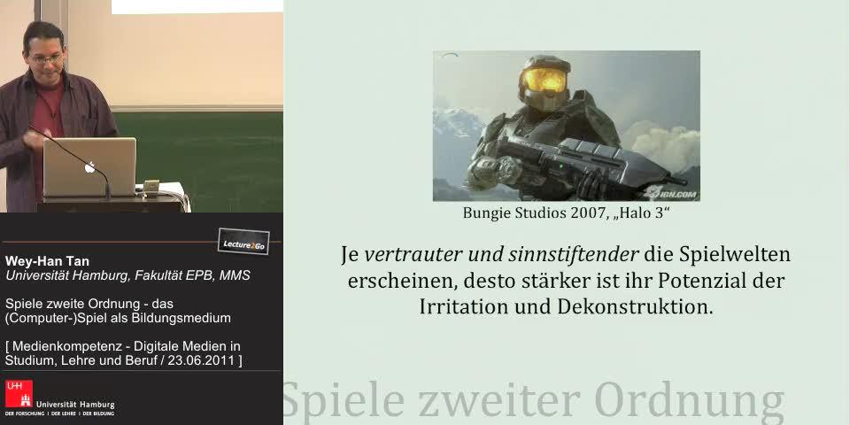 Thumbnail - Spiele zweiter Ordnung: Metagaming