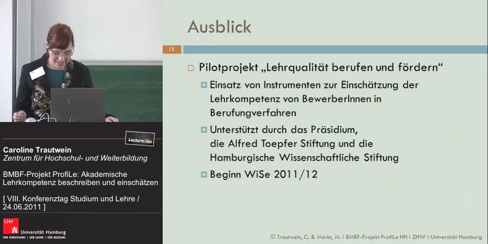 Thumbnail - Ausblick