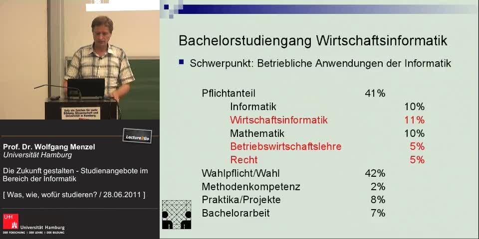 Thumbnail - Bachelor-Studiengang Wirtschaftsinformatik