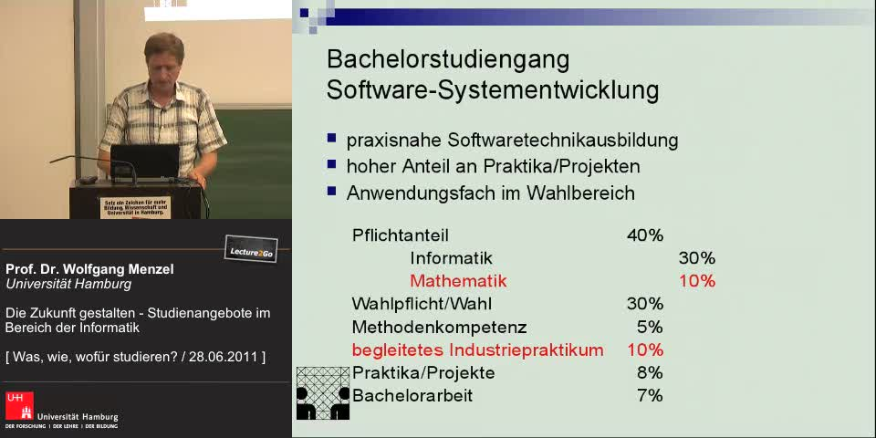 Thumbnail - Bachelor-Studiengang Computing in Science; Studiengänge: Inhallte vergleichen