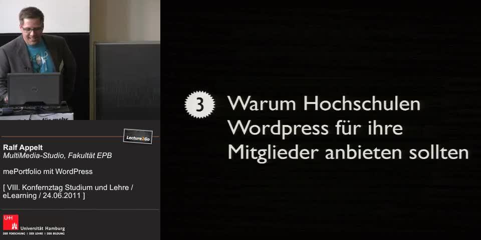 Thumbnail - Warum Hochschulen Wordpress anbieten sollten?