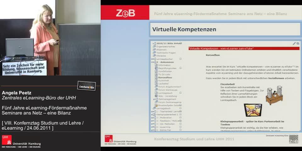 Thumbnail - Seminare ans Netz