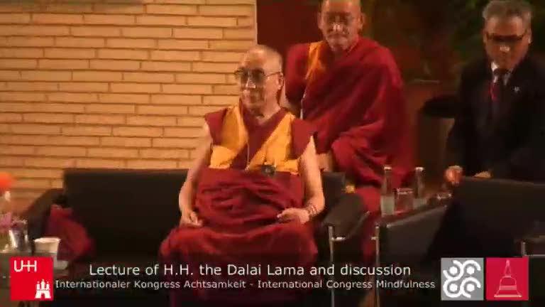 Thumbnail - H.H. the Dalai Lama