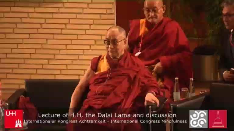 Thumbnail - Prof. Michael Zimmermann: Introduction / Congress Mindfulness