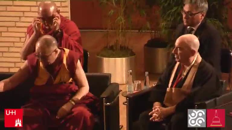 Thumbnail - Final Statement by H.H. the Dalai Lama