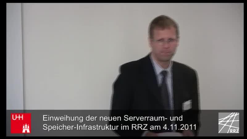 Thumbnail - Grußwort 1: Kai-Uwe Hübner-Dahrendorf (Leitungsteam BWF)