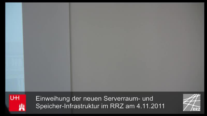 Thumbnail - Grußwort 2: Prof. Dr.-Ing. Hans-Siegfried Stiehl (CIO)
