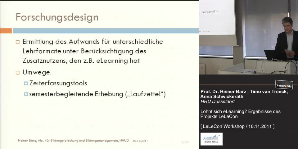 Thumbnail - Forschungsdesign