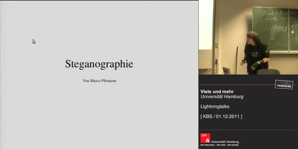 Thumbnail - Steganographie