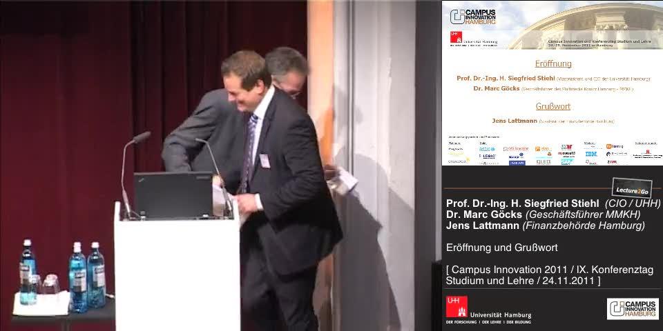 Thumbnail - Dr. Marc Göcks (Geschäftsführer MMKH)