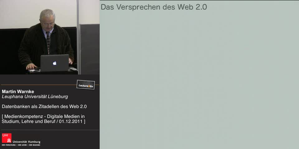 Thumbnail - Das Versprechen des Web 2.0