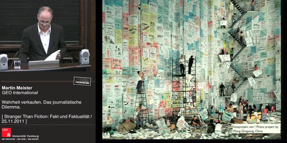 Thumbnail - Kapitel 3: Der Kampf der 600 Plakate - Das Dilemma: Unbeliebte Wahrheiten und Reduzierung von Komplexität