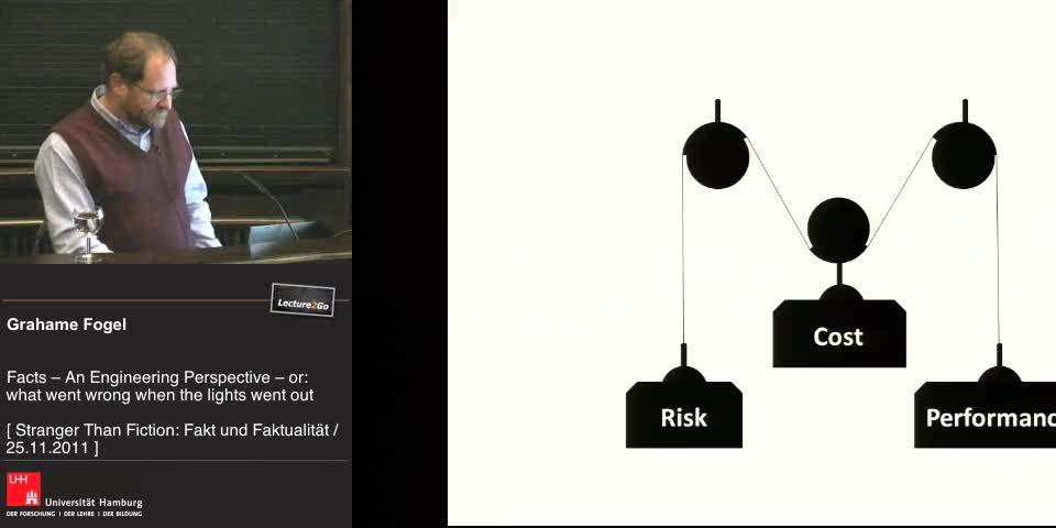Vorschaubild - Risk-Cost-Performance Balance