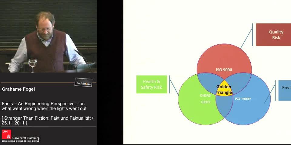 Vorschaubild - The Facts - Conformance vs Performance