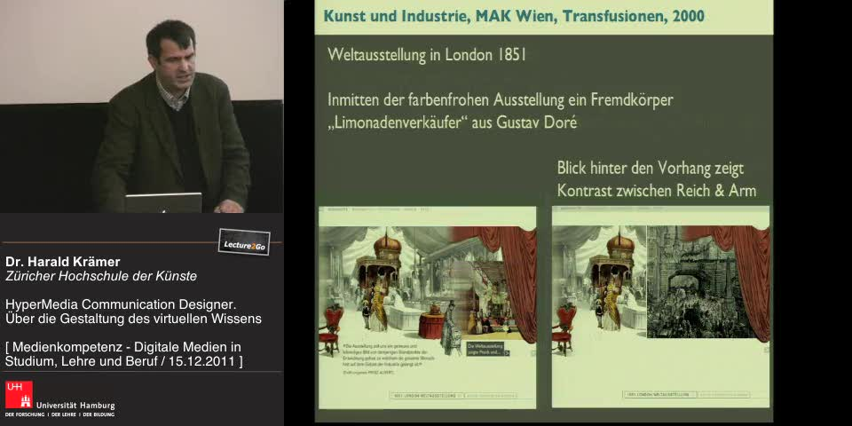 Thumbnail - Beispiel: Weltausstellung, MAK Wien