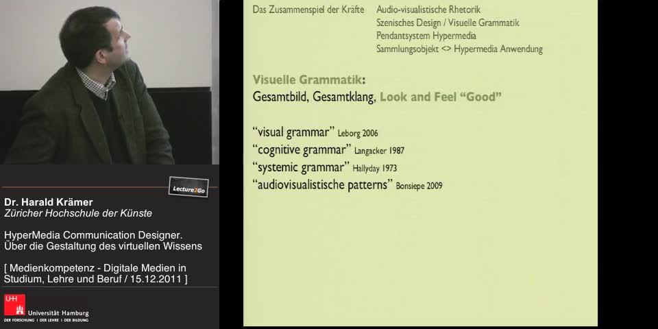 Thumbnail - Visuelle Grammatik