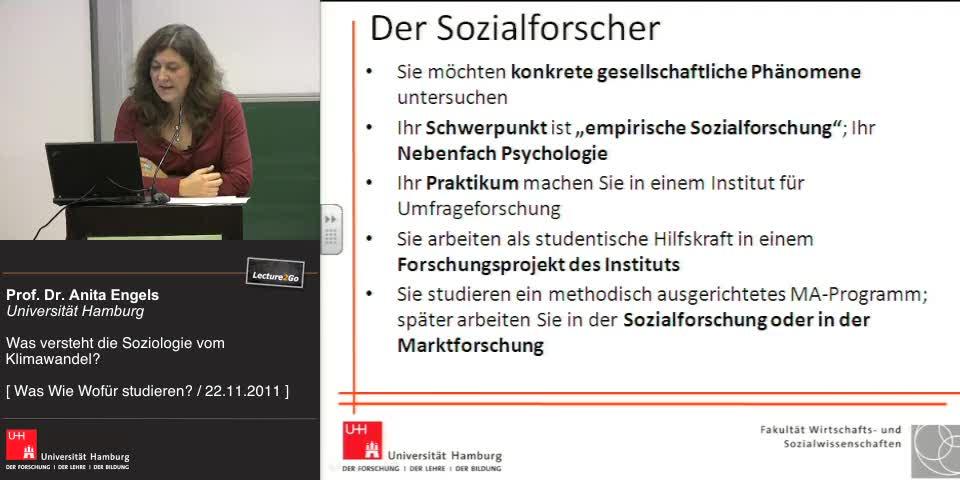 Thumbnail - Soziologie für Sozialforscher