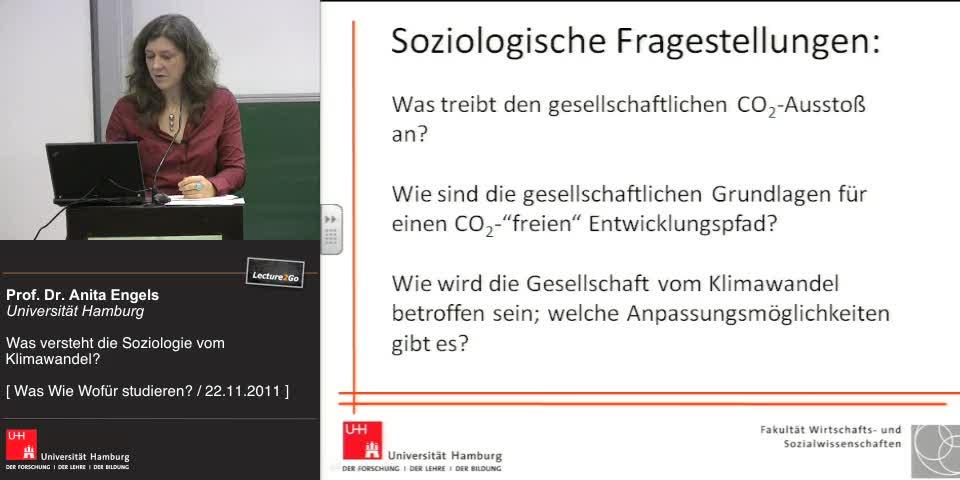 Thumbnail - Gesellschaftlicher Wandel - Dekarbonisierung?