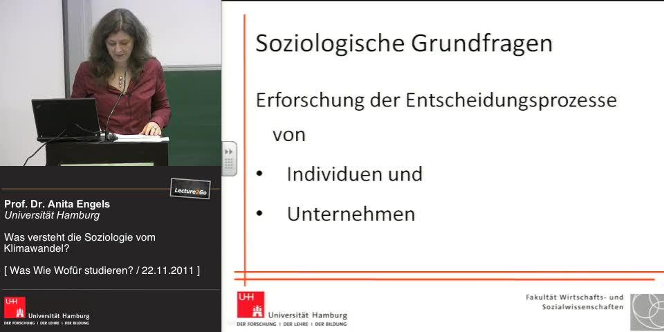 Thumbnail - Soziologische Grundfragen