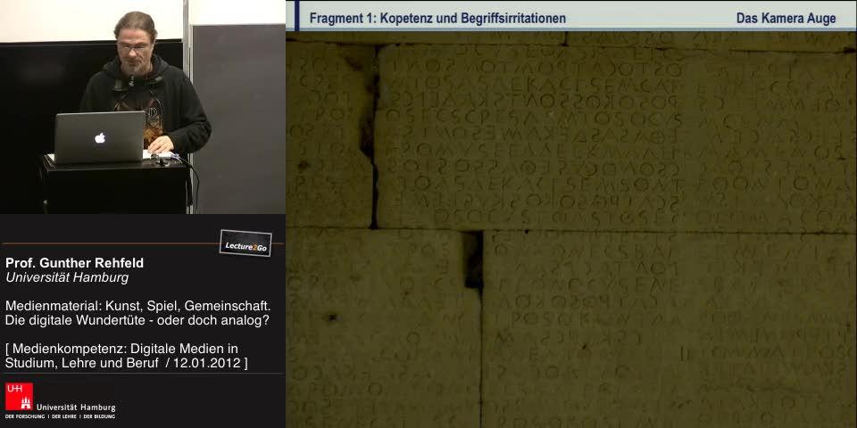 Thumbnail - Fragment 2: Wissensmonolith