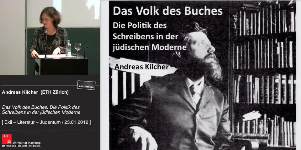 Thumbnail - Vortrag Andreas Kilcher