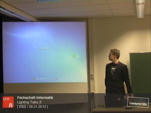 Thumbnail - Windows 7