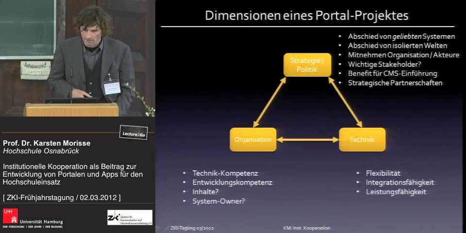 Thumbnail - Einführung Microsoft SharePoint Server 2010 für OSCA