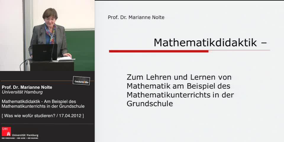 Thumbnail - Mathematik - Unbrauchbar vs. Kulturtechnik