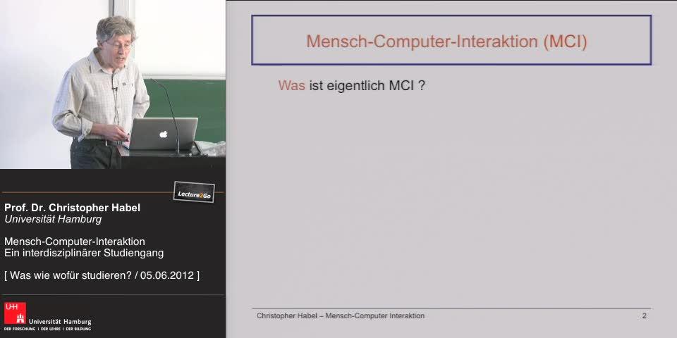 Thumbnail - Was ist eigentlich MCI