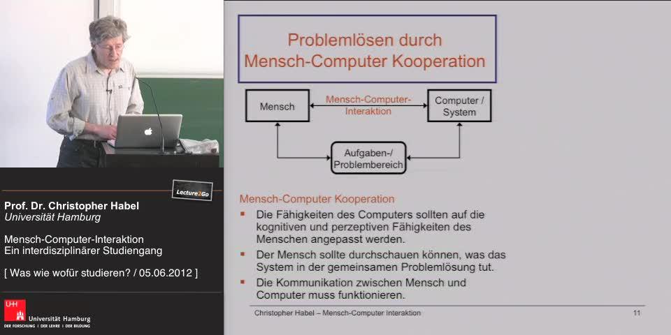 Thumbnail - Problemlösen durch Mensch-Computer-Kooperation 2