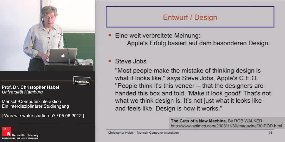 Thumbnail - MCI Entwurf und Design