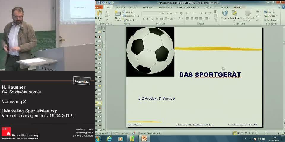 Vorschaubild - Produnkte & Services, Portfolio / Folien 40-45