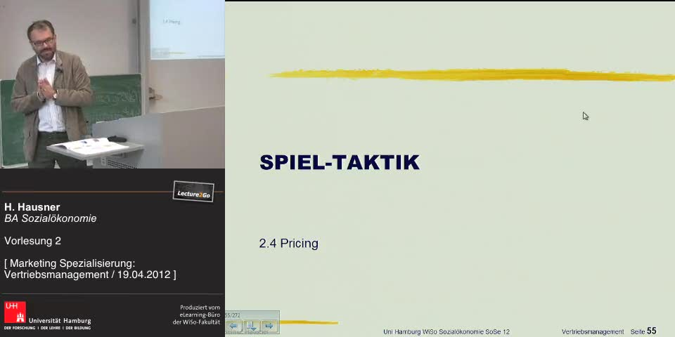 Thumbnail - Pricing Teil 1 / Folien 55-60