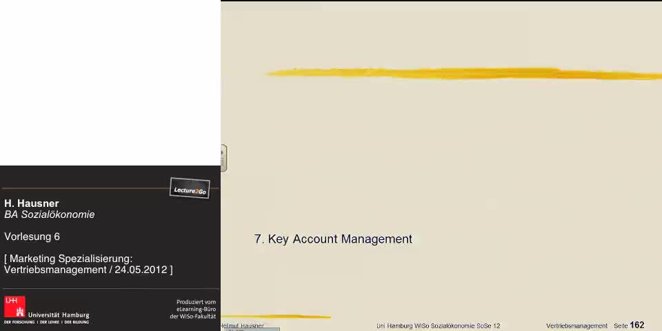 Thumbnail - Key Account Management / Folien 162-165
