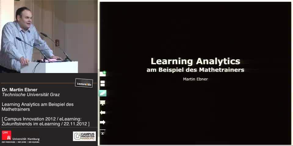 Thumbnail - Educational Data Mining versus Learning Analytics