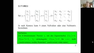 Miniaturansicht - Empirische Konjunkturanalyse 5.1. - Teil 2