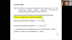Vorschaubild - Empirische Konjunkturanalyse 19.1.