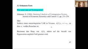 Miniaturansicht - Empirische Konjunkturanalyse 9.2.
