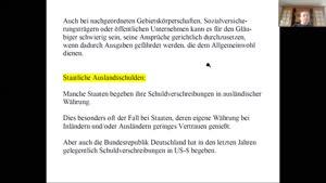 Miniaturansicht - Staatsverschuldung 14.4.