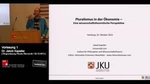 Miniaturansicht - Warum Pluralismus?