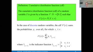 Miniaturansicht - Estimation and Inference 5.11.