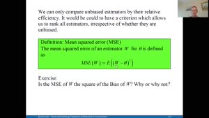 Miniaturansicht - Estimation and Inference 24.11.