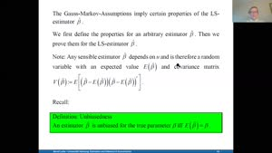 Miniaturansicht - Estimation and Inference 8.12.