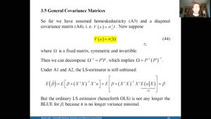 Miniaturansicht - Estimation and Inference 7.1.