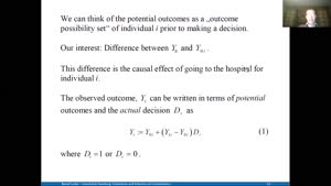 Miniaturansicht - Estimation and Inference 19.1.