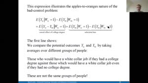 Miniaturansicht - Estimation and Inference 4.2.