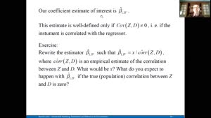 Miniaturansicht - Estimation and Inference 9.2.