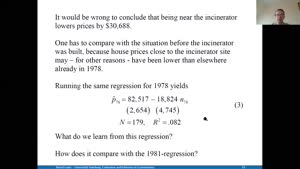 Miniaturansicht - Estimation and Inference 18.2.