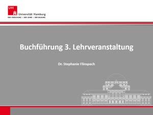 Thumbnail - 3. LV Buchführung WiSe 20/21